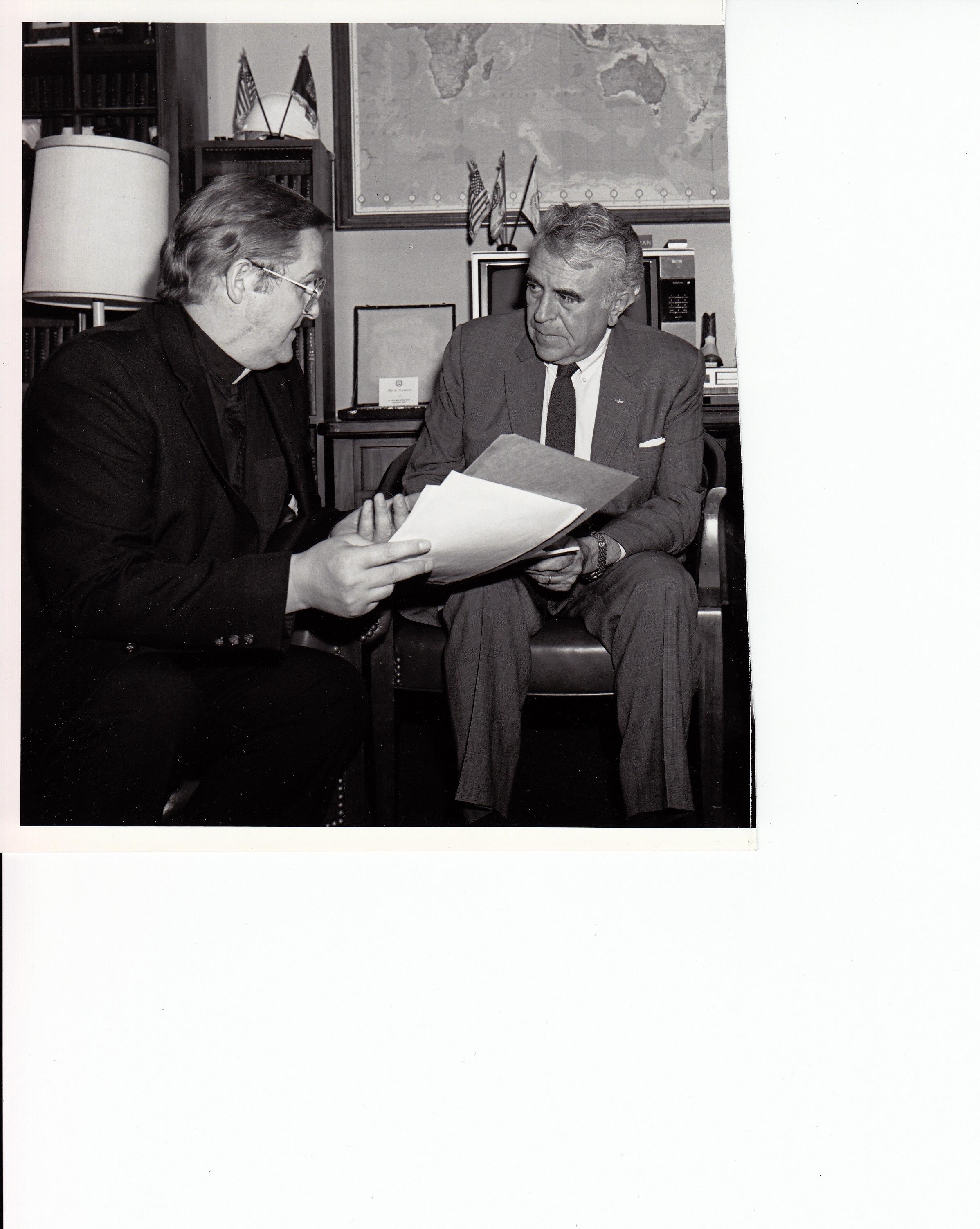 BEN GILLMAN 1989