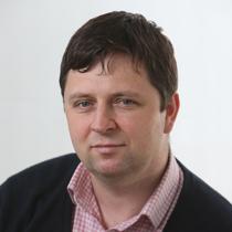 Gerry Braiden - Byline Pic