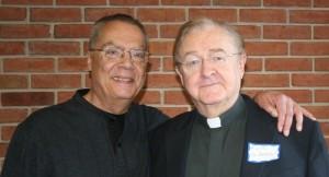 Rev. Don Wagner & Fr.Sean
