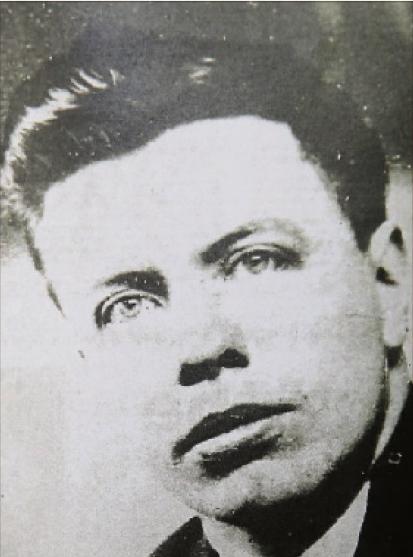 John Scullion
