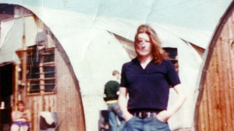 BOBBY SANDS THE LAST DAYS