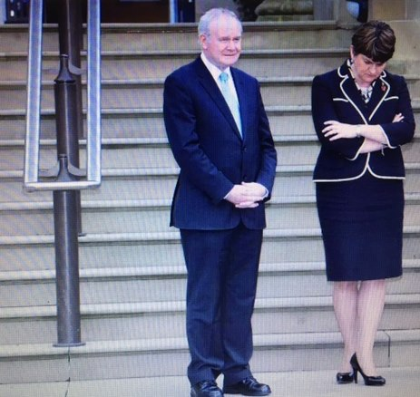 martin-and-arlene-foster