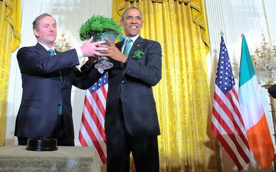 obama-and-enda-kenny