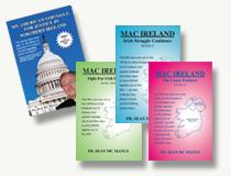 Memoirs - Mac Ireland